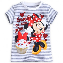 Camiseta Minnie Sweet