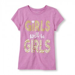 Camiseta Girls
