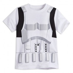 Camiseta Soldado Star Wars