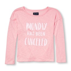 "Camiseta ""Monday has been Canceled"""