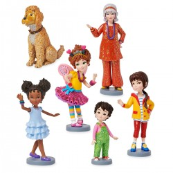 Figuritas Fancy Nancy Clancy