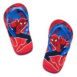 Chanclas Spider Man