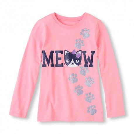 Camiseta ML Miau