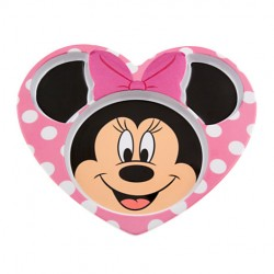 Plato Minnie Mouse