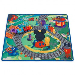 PlaySet Mickey Mouse
