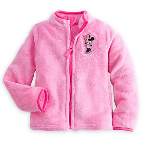 Chaqueta Minnie Mouse